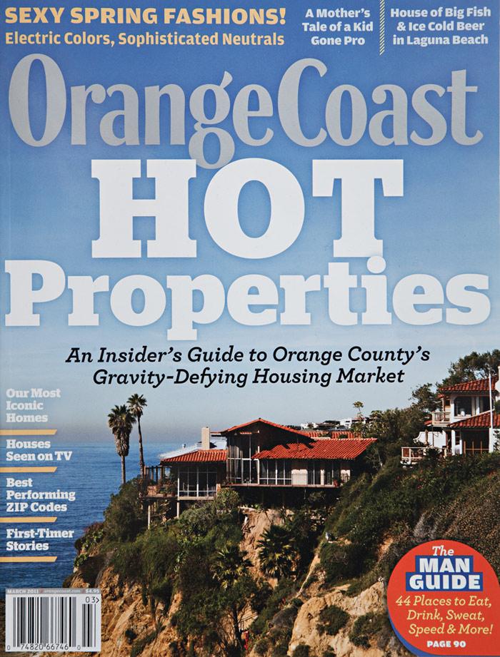 Orange Coast Magazine, Irvine Great Park bike races