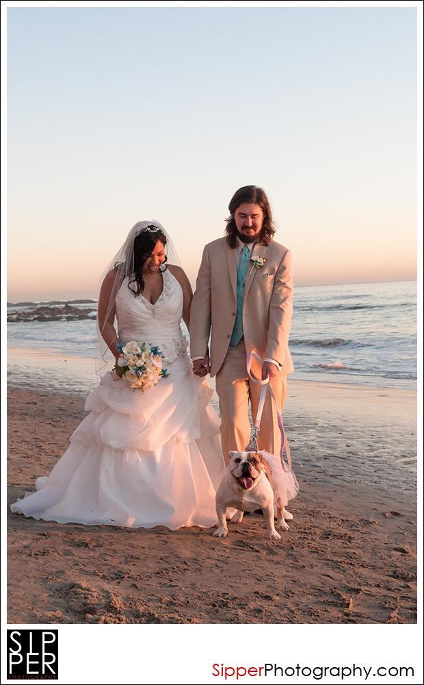 Laguna Beach Wedding At Surf And Sand Hotel Orange County Wedding Photographer