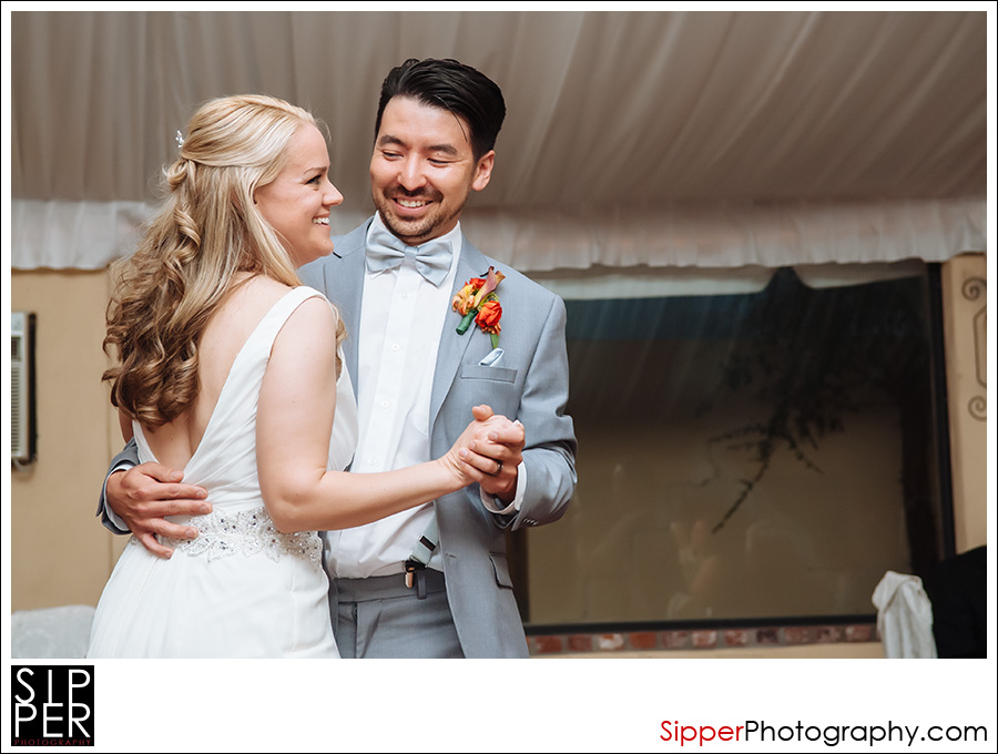 first_dance_portico_gilbert_az