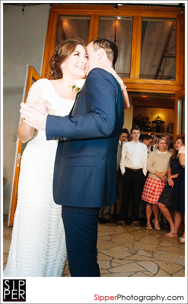 Il_Fornaio_Irvine_First_Dance