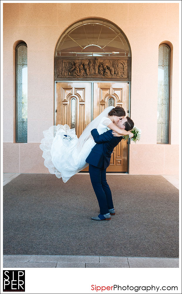 Newport_Beach_LDS_Temple_BrideandGroom_Exit_7