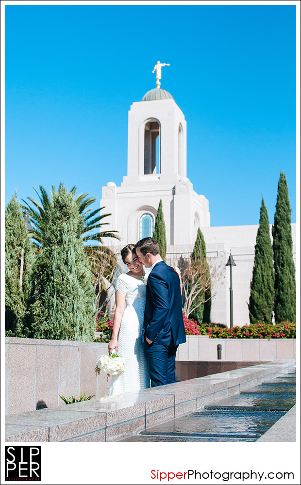 Newport_Beach_LDS_Temple_Wedding_1