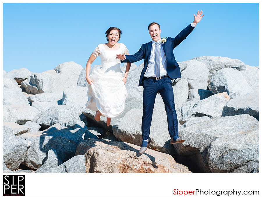 hopkinsweddingjump