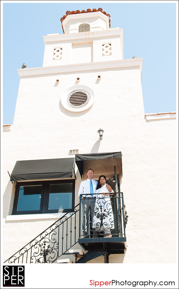 Balboa Inn Weddings