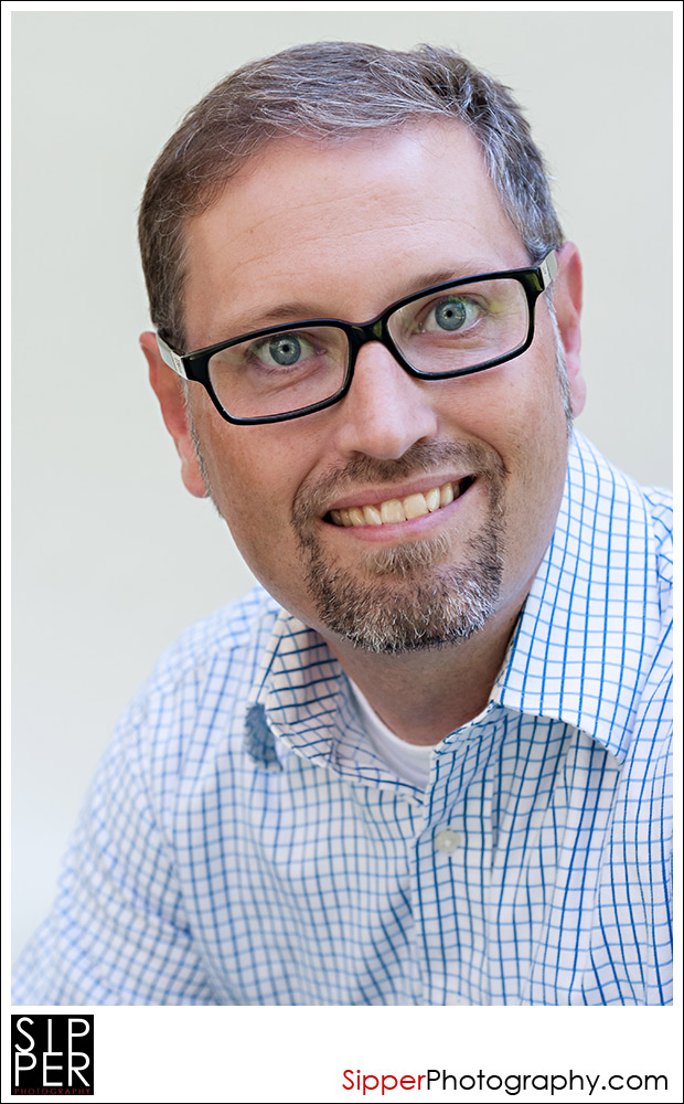 Orange CountyBusiness Professional Head Shot