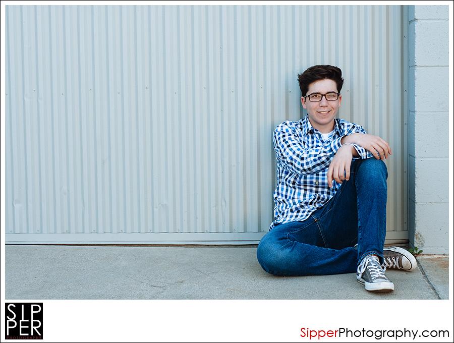 Senior Portraits Orange County
