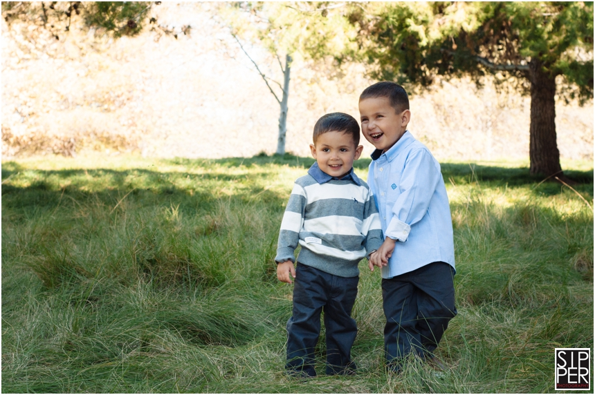 Orange County Children's Photographer