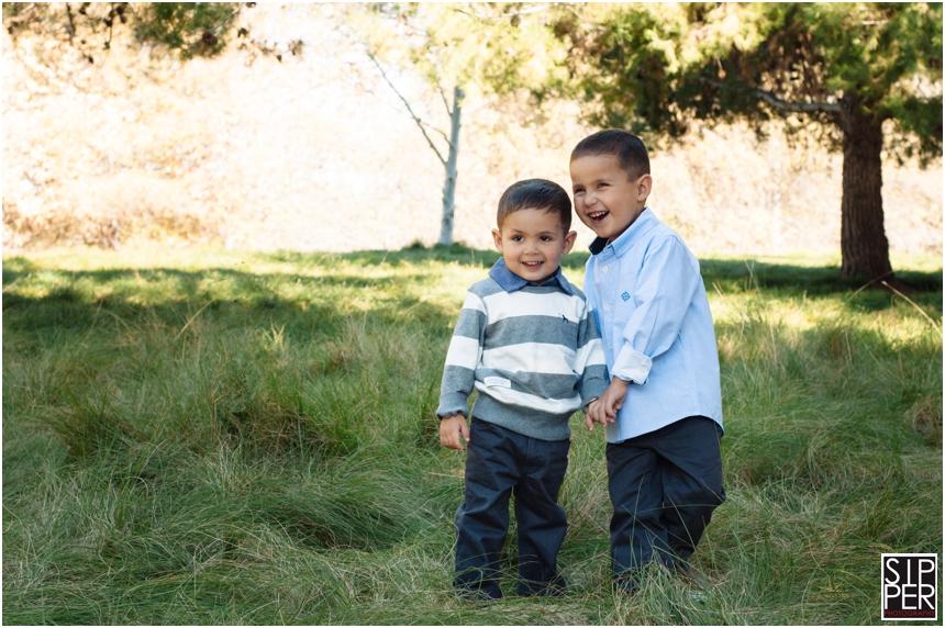 Orange County Children's Photographer