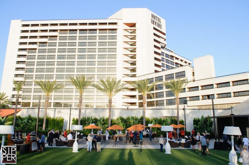 Hotel Irvine Summer Solstice Event