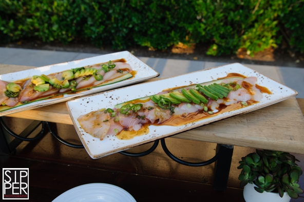 Yellow Tail Bar by Hotel Irvine Catering