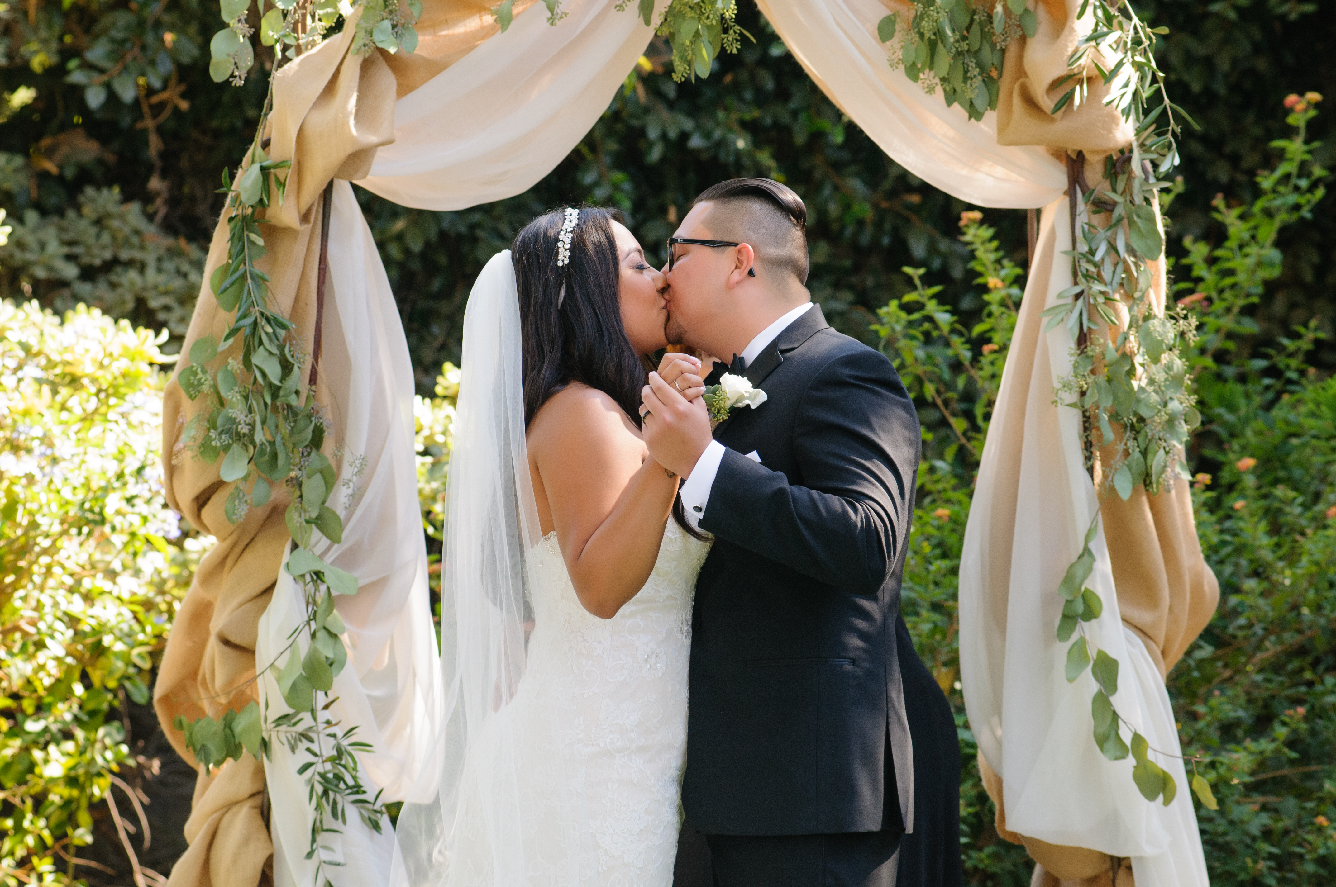 Orange County Hot List Best Wedding Photographer
