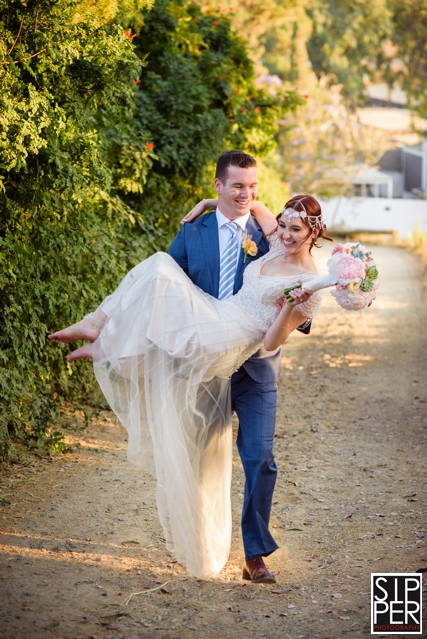 , Red Horse Barn Wedding   Connor + Jacey, Sipper Photography