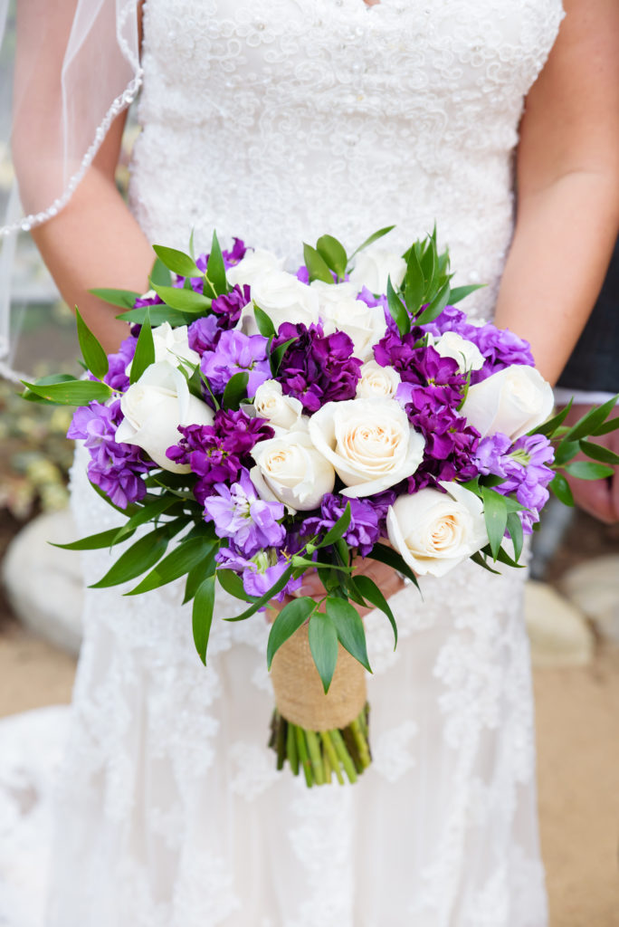 Bridal Bouquet Floral Design by Melia Carlson Orange County Florist