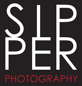 The logo of Sipper Photography, the best photographer in Orange County, CA
